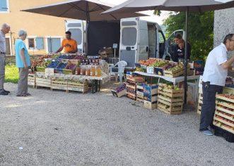 """U nedjelju 18. kolovoza """"Placa od fruti"""" u Kaldiru"""