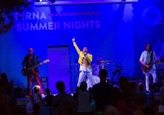 Ove subote u Lanterni Queen Real tribute band, a 19. i 20. kolovoza Craft beer festival