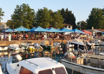 Ribarskom feštom završava prvi Valamar Funtana Summerfest