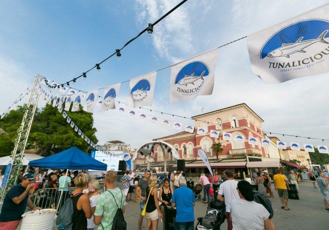 Sve je spremno za novo izdanje Tuna Restaurant Week-a  i Tunalicious Street Food festivala