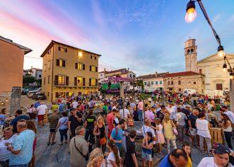 Odlični turistički rezultati na području Vižinade nastavljaju se i u kolovozu