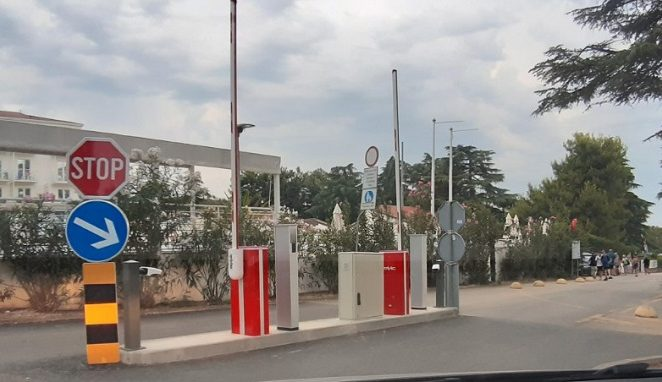 Obavijest o načinu prometovanja novom pješačkom zonom u dijelu ulice Špadići