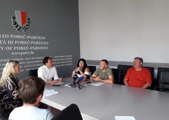 Financijska sredstva za projekte u poljoprivredi udruga Agro Poreč, Bio Istra i Nektar Poreč