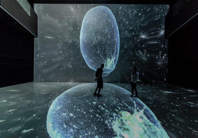 I buka zagađuje mora i oceane:  otvorenje izložbe NOISE AQUARIUM u Puli u sklopu aMORE festivala