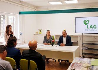 Grad Poreč-Parenzo dobio 129 tisuća kuna za dječje igralište u Buićima