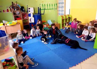 Porečki dječji vrtić 101 Dalmatinac pokreće online vrtić !