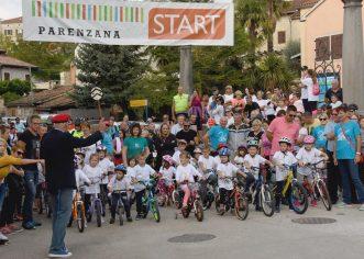 Sjajno 24. izdanje rekreativne Parenzane odradilo 913 hodača i biciklista