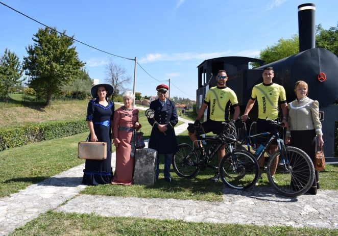 """I ove godine organizatori na """"Parenzani"""" očekuju više od 1300 sudionika"""