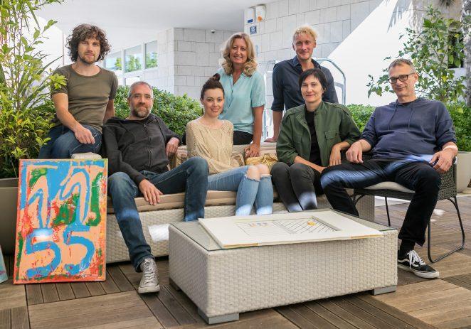 37. slikarska kolonija Riviera okupila umjetnike iz Hrvatske, Srbije, Slovenije, Austrije i Latvije