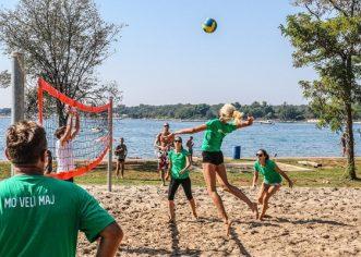 Ove subote beach-volley turnir i druženje na plaži S.Martin