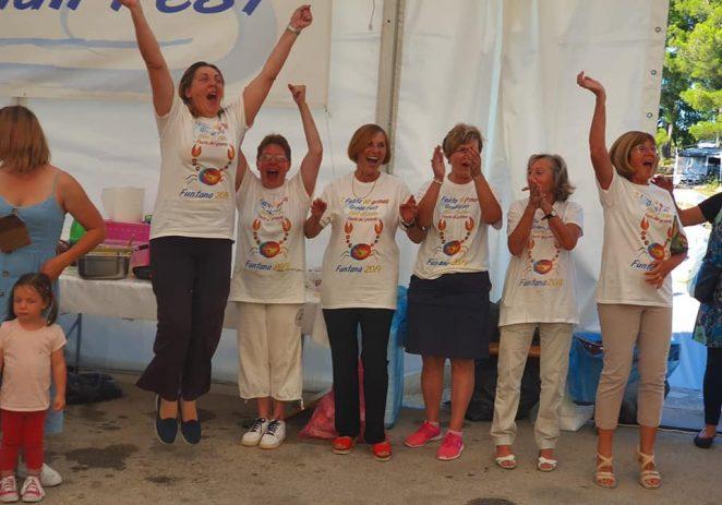 Ženska udruga za zdraviji život Loza pobjednik je ovogodišnjeg 7. izdanja Fešte od grmali u Funtani