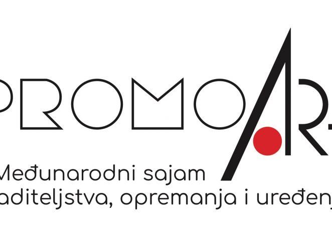 PromoArh 2019. – 1. međunarodni sajam graditeljstva, opremanja i uređenja održati će se u dvorani Žatika od 18. – 21. rujna 2019. godine.