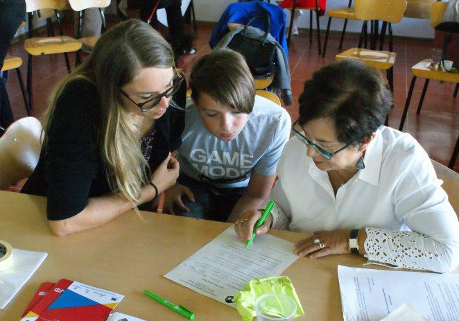 Edukacija za edukatore u projektu EKOSFERA POREČ i Skupština Udruge