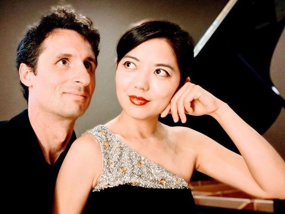Ovog petka Duo EurAsia zatvara 58. Koncerte u Eufrazijani