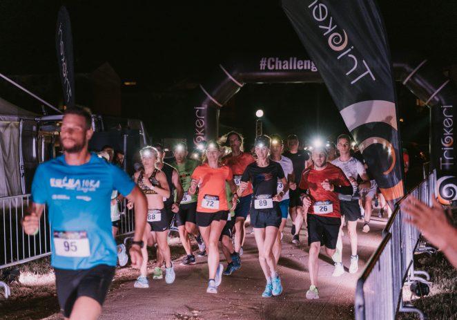 U Funtani održana prva noćna utrka Light Run – sudjelovalo 100-tinjak trkača !