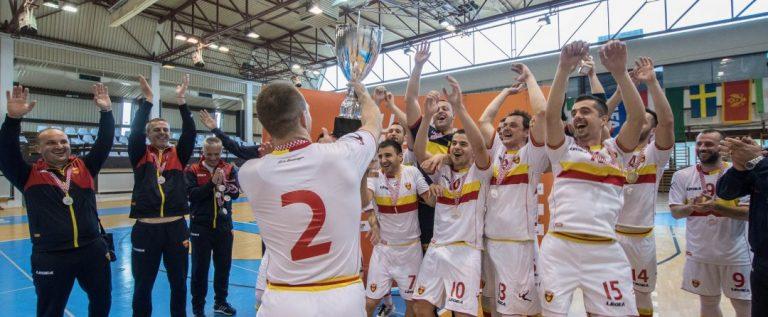 Futsal Week Poreč