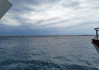 Otkazan drugi natjecateljski dan turnira – Jak vjetar zadržao tunolovce u porečkoj luci