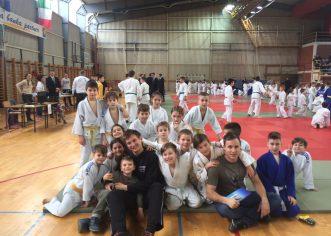 Judo Klub Istra nastavlja s treninzima te vrši nove upise