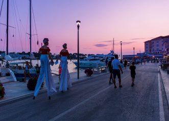 19. izdanje porečkog festivala ulične umjetnosti – Kako su se tijekom Street arta igrale ulice Poreča
