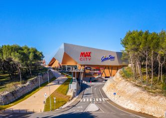 U suradnji Max Cityja i Zavoda za javno zdravstvo Istarske županije u subotu, 30. studenoga dođite u Max City i informirajte se o važnosti zaštite spolnog zdravlja
