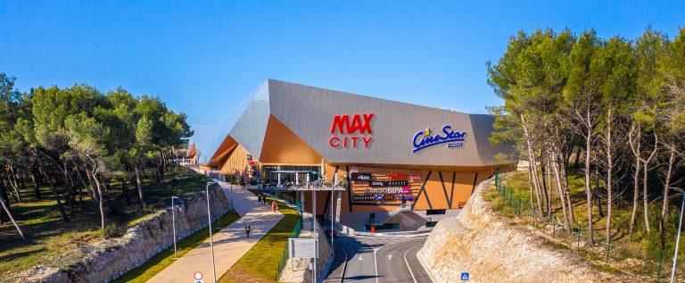 Max City foto
