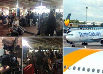 Britanski turistički div Thomas Cook propao: nezbrinute stotine tisuće putnika, 22 tisuće ljudi bez posla