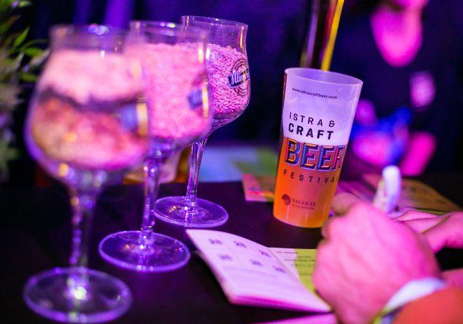 Sve je spremno za drugo izdanje Istra & Craft Beer Festivala