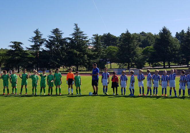 Momčadi Škole nogometa NK Jadran nastupale u svojim ligama