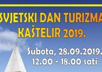 Kraj uspješne turističke sezone Općina Kaštelir Labinci obilježit će zanimljivim programom osmišljenim povodom Svjetskog dana turizma