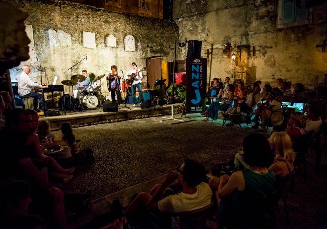 Završio 24. Jazz u lapidariju: kvalitetan ljetni festival kojega publika obožava