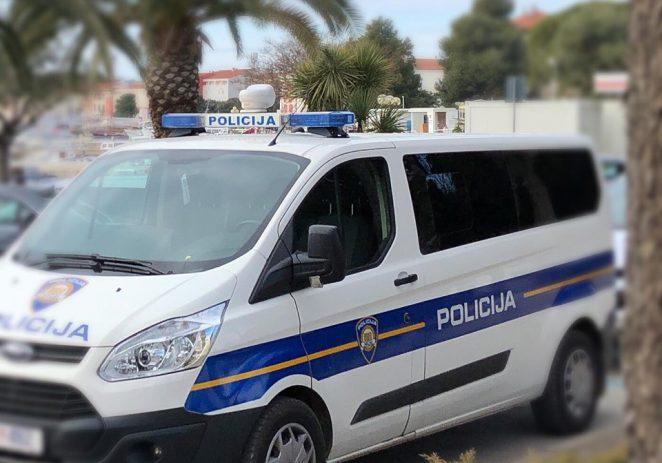 Na području Policijske postaje Poreč tijekom vikenda šest prometnih nezgoda