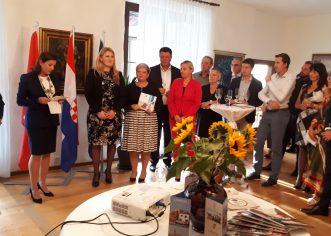 Investicijski i turistički potencijal Poreča predstavljen poslovnim ljudima u Švicarskoj