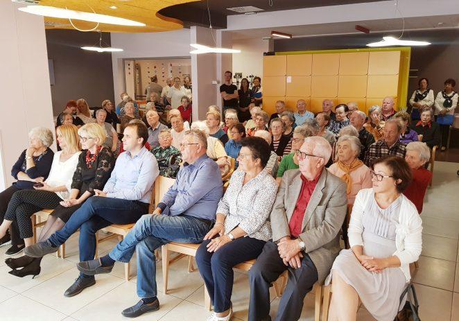 U Poreču obilježen Međunarodni dan starijih osoba