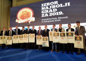 Poreč grad s najboljom kvalitetom života u Hrvatskoj, Pula gospodarski najuspješniji grad u Hrvatskoj !