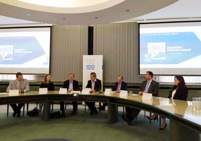 """Porečki projekti kao primjer dobre prakse u sklopu konferencije """"Strojarstvo u energetskoj tranziciji – 100% obnovljiva Hrvatska"""""""