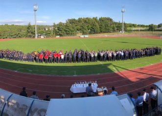 U Poreču je održano XIII Natjecanje vatrogasne mladeži i podmlatka i VII Natjecanje  vatrogasaca Istarske Županije