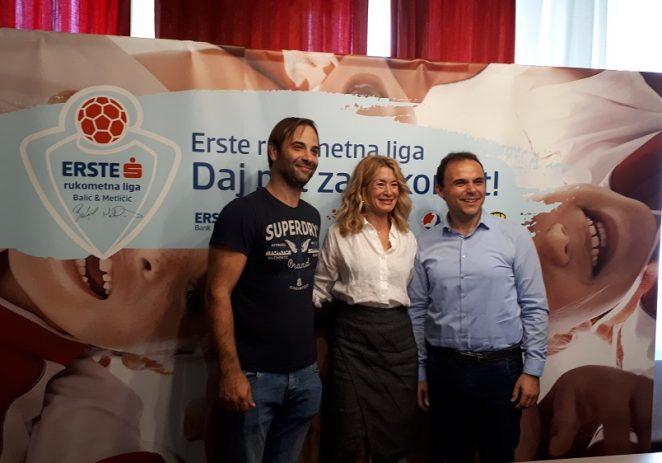 """Labin, Poreč i Pula domaćini rukometnog turnira Erste rukometne lige za """"mini rukometaše"""""""