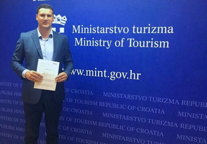 Ministarstvo turizma RH osiguralo dodatnih 259.000 Kn za opremanje centra MARASTON u Vižinadi