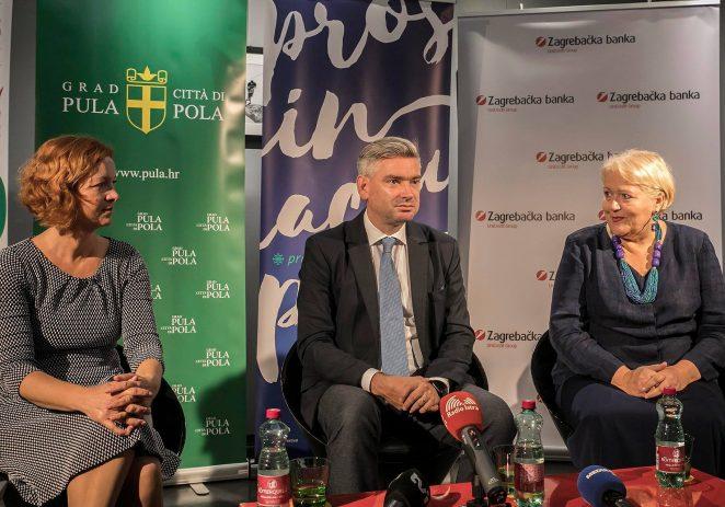 Prosinac u Puli – Dicembre in Città: Četiri novogodišnja dočeka i vrhunski glazbeni program
