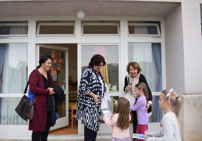 """Komisija Središnjeg koordinacijskog odbora akcije """"Gradovi i općine – prijatelji djece"""" izvršila izvid u Općini Vižinada"""
