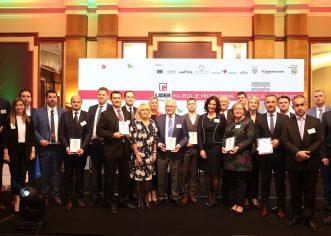 Valamarov Istra Premium Camping Resort dobitnik je nagrade Specijal Lider invest