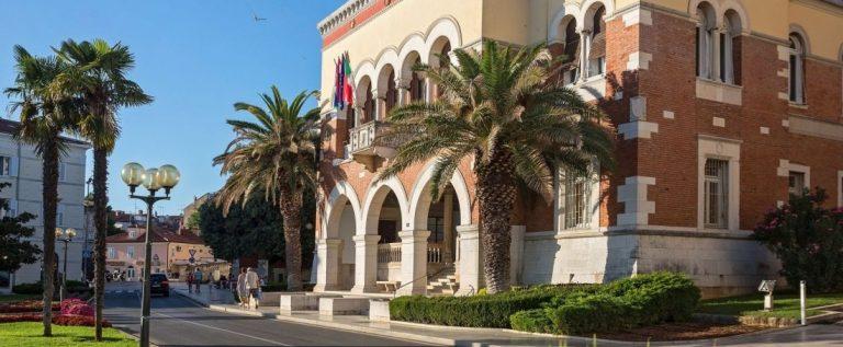 Gradska palaca
