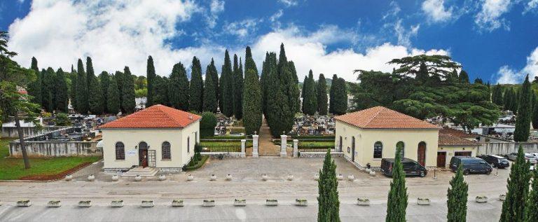 Gradsko groblje