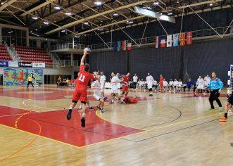 Rukometaši Poreča u povratnom susretu 2. kola EHF Kupa izgubili protiv PAUC Handball