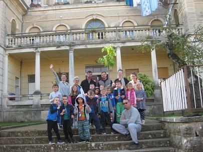 """Dječji vrtić """"Radost"""" pridružio se nacionalnoj i gradskoj akciji Kolektivna sadnja drveća"""