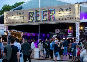 Vođene degustacije i brojni kvizovi obilježit će drugo izdanje pivske manifestacije u Poreču