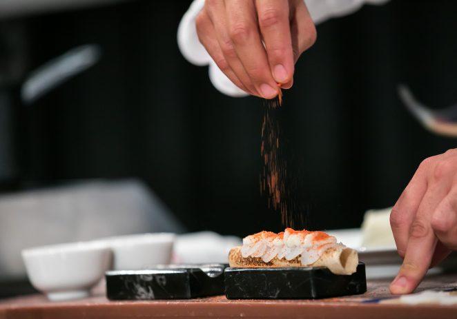 Novi trendovi u svjetskom kulinarstvu i hotelijerstvu visoke kategorije na petom izdanju Istria Gourmet Festivala