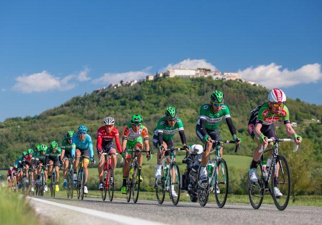 Istria300 – novi sportski događaj za ambiciozne ljubitelje biciklizma iz čitavog svijeta u Poreču 10. listopada 2020.