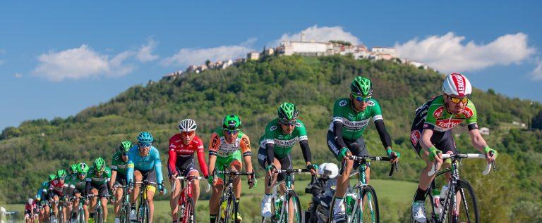 Tour of Croatia 2017 | photo: www.kl-photo.com