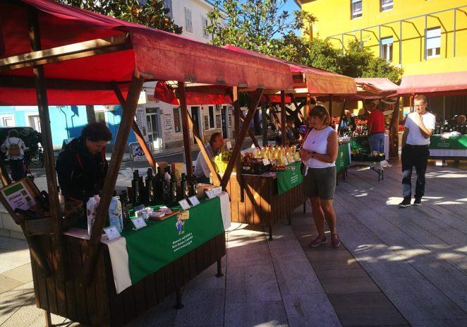 Mjesec poduzetništva u Poreču – na Trgu slobode otvoren sajam poduzetništva